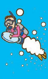 ダイビング ソットマリノ ...